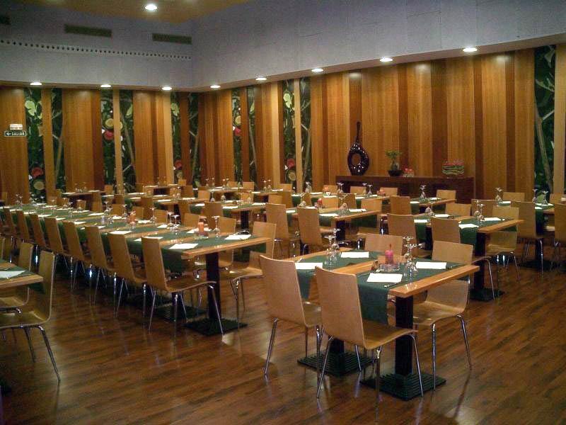 Restaurante Olivar